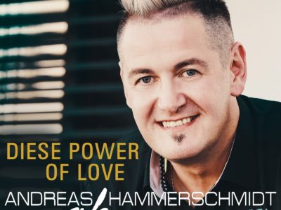 Andreas Hammerschmidt & Schlagerbengel - Diese Power of Love